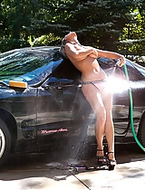 Nikki Car Wash